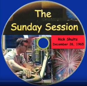 The Sunday Session